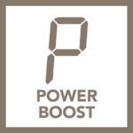 power boost induktionskochfeld