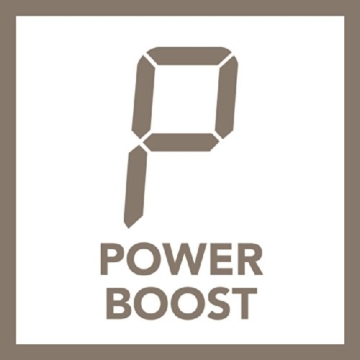 power boost AEG HK634250XB