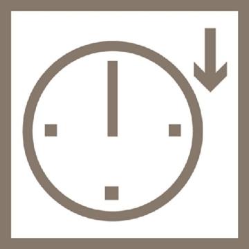 AEG HK634250XB timer