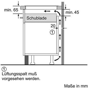 neff ttt 6860 n t68tt60n0 induktionskochfeld test. Black Bedroom Furniture Sets. Home Design Ideas