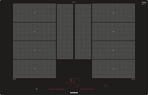 siemens ex801lyc1e induktionskochfeld test. Black Bedroom Furniture Sets. Home Design Ideas